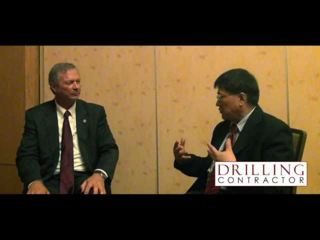 Petronas works on capability development, master's program for drilling