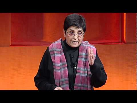 Kiran Bedi: How I remade one of India s toughest prisons