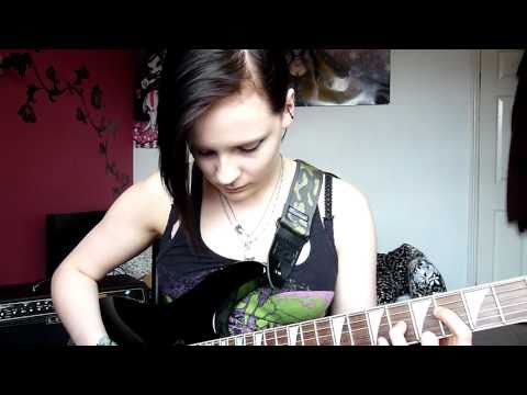 All These Things I Hate Revolve Around Me - Bullet For My Valentine { By Izzy } video