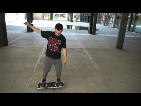 Airflow Skateboards Balance Master