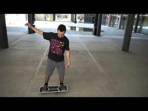 Airflow Skateboards Balance Master
