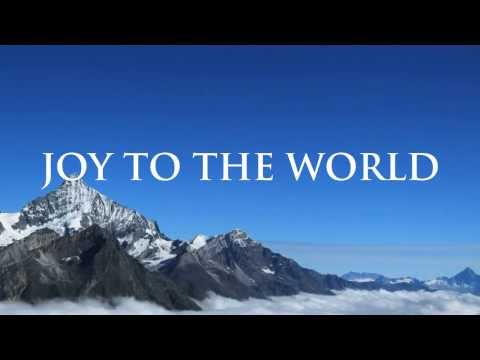 Joy To The World / After The Bleak Midwinter - A HERO FOR THE WORLD