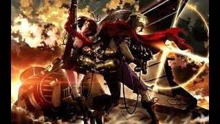 Kabaneri of the Iron Fortress OST