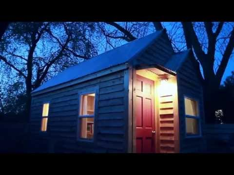 Tiny Midwest, Tiny House Tour