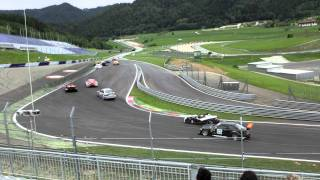 Artbauer Racing Day Club Trophy Start FHD
