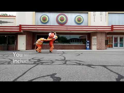 Directions to Adventure Theatre in Glen Echo Park