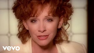 Watch Reba McEntire Id Rather Ride Around With You video