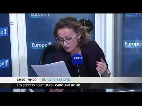 Nicolas Sarkozy rappelle... Dominique de Villepin