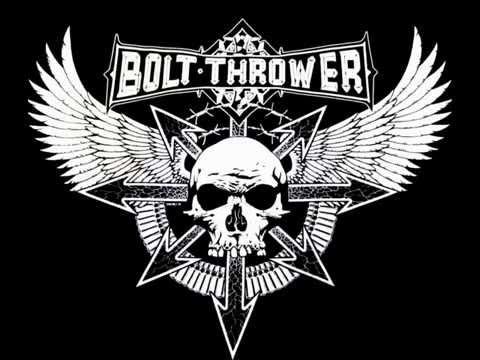 Bolt Thrower - Lament