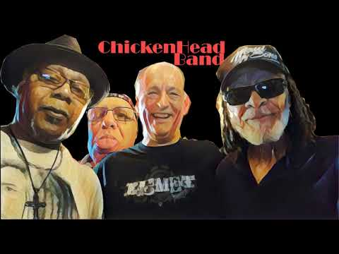 Born Under a Bad Sign - Chicken Head At Gee's 8272017