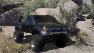 Freekin Awesome (Toyota 4x4 Used Pickup Truck For Sale Albuquerque)