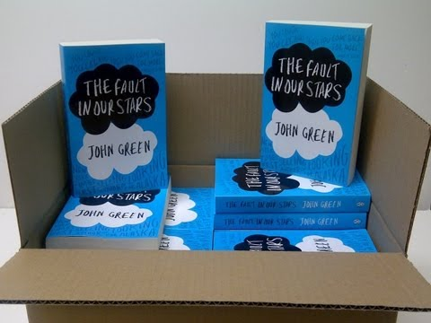 the fault in our stars reflection essay John green verified account @johngreen i am an author (the fault in our stars, turtles all the way down, etc), youtuber (vlogbrothers, crashcourse), and a.