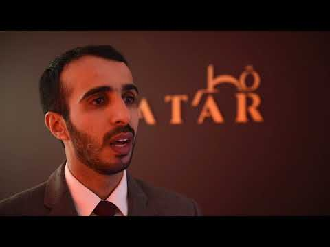 Rashed Al-Qurese, chief marketing officer, Qatar Tourism Authority