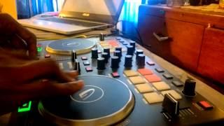Mixing on a Gemini Slate  DjOLY