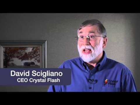 Fuel Price & Supply Outlook From Crystal Flash CEO