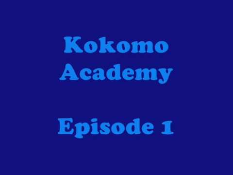 kokomo academy opening
