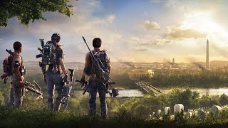 12 Minutes of Division 2 Gameplay From Ubisoft - E3 2018