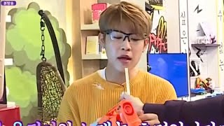 download lagu Wanna One Park Woojin Singing/high Note 워너원 박우진 명음 gratis