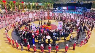 Hmong China Festival in Xingwen 2017