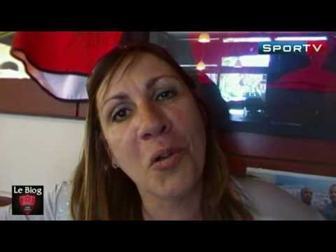 Rugby Top14 Demi-Finale RC Toulon vs Toulouse Message des Supporters Toulonnais Live TV Sports 2013
