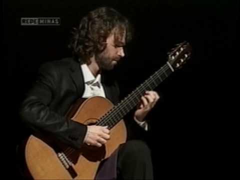 Robert de Visée - Suite em Ré menor (D-Moll, D minor) - Parte 2
