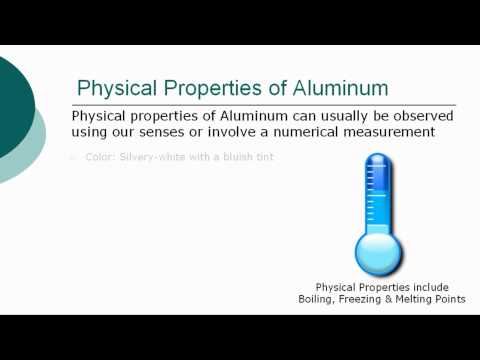 the discovery history and uses of aluminium Kids learn about the element nitrogen and its chemistry including atomic weight, atom, uses, sources, name, and discovery plus properties and characteristics of.