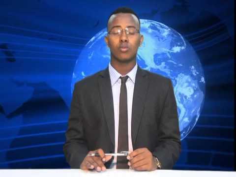 Furitaanka Warka Caalamka Somali News tv By Caydaruus