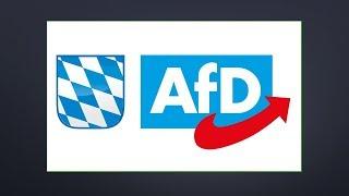 Die Neuen: Was mit der AfD in den Landtag kommt   Kontrovers   BR Fernsehen