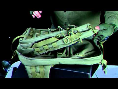 (P2) Review of the Kodiak Gearslinger by Maxpedition (part 2 of 2)