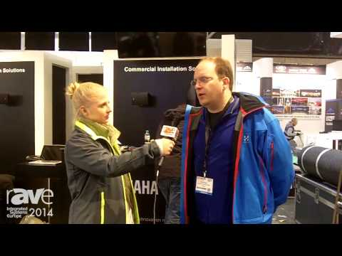 ISE 2014: What to Expect from Yamaha