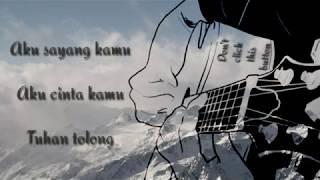 Download lagu Aya ibrahim - Malaikat tak bersayap Versi akustik & Lirik