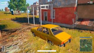 23/07/2017 - PlayerUnknown's Battlegrounds - Zork/Haza - 2/3