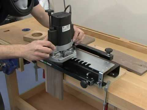Trend CDJ300 Dovetail Jig