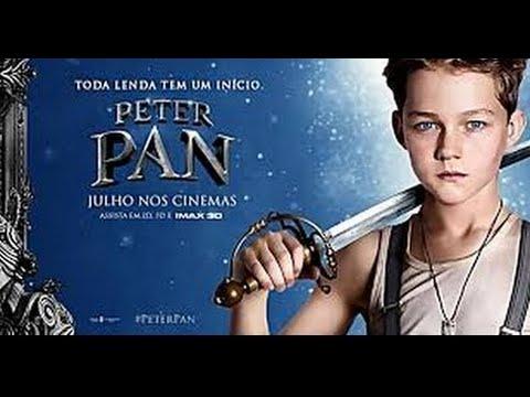 Peter Pan ? assistir completo dublado portugues