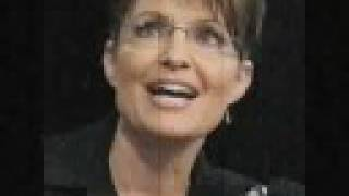 MS. LAREINA - OBAMA POLITICAL AD Sarah Palin Sally Kern McCain