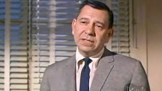 50 Yr. Old Advice Still True Today - Sgt. Joe Friday Vs. Young Occupy Bernie Supporters