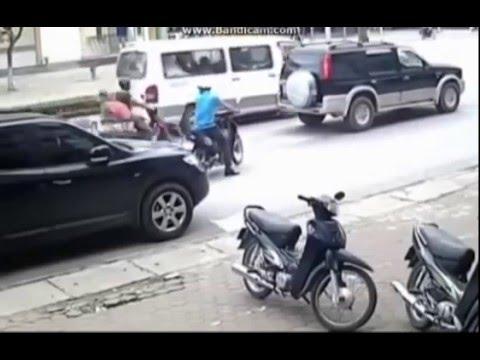 Подборка аварий и ДТП, ЖЕСТЬ!!!!!