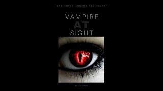 BTS FF // Vampire At Sight // Ep. 1