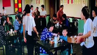 Drunken Master (Hmong Dubbed Jackie Chan) 5