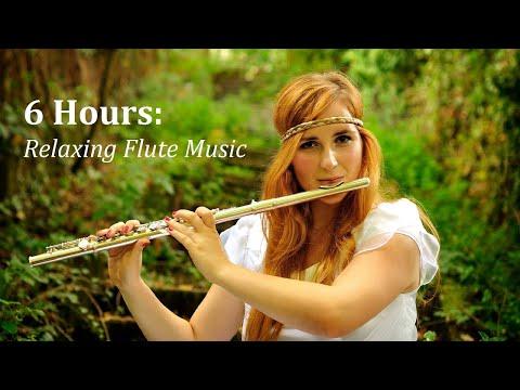 Relaxing Flute Music: Meditation, Sleep, Yoga, Study | Instrumental Background Music ★42