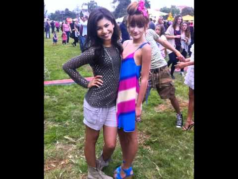 Bella Thorne and Zendaya Coleman ♥.