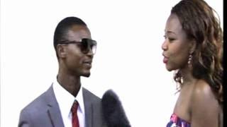 Pamela interviews I Go Die - Nigerian Comedy Show