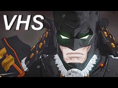 Бэтмен-ниндзя (2018) - русский трейлер - VHSник