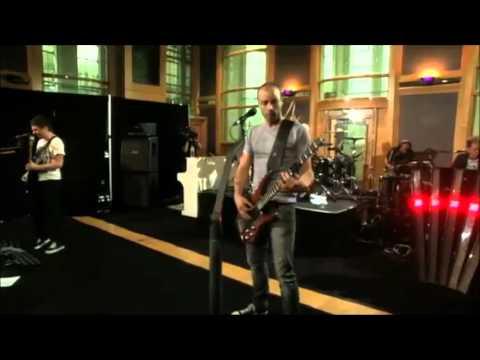 [hd] Muse Uprising (live  Radio 1 Live Lounge 2012   Bbc 1) video