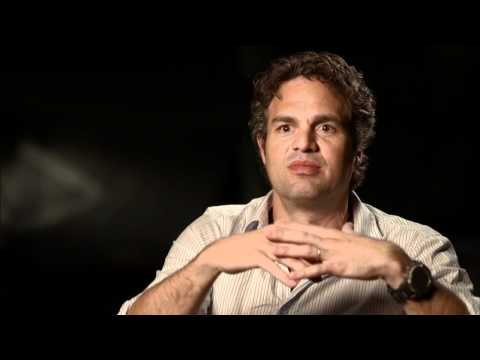 The Avengers: Official On Set Interview Mark Ruffalo [HD]