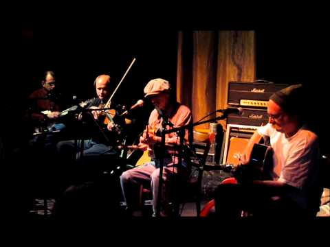 Pearson, Grier, Cobb&Balch - Forked Deer (trad.)