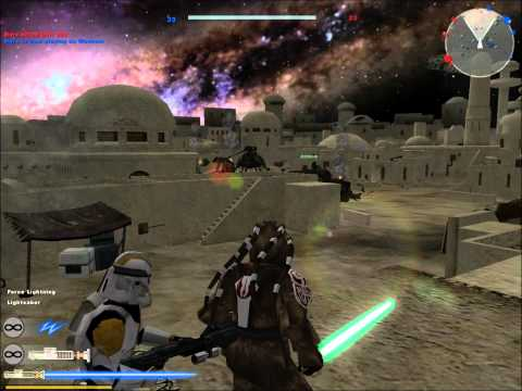 Star Wars Battlefront 2: Best Mods and Maps