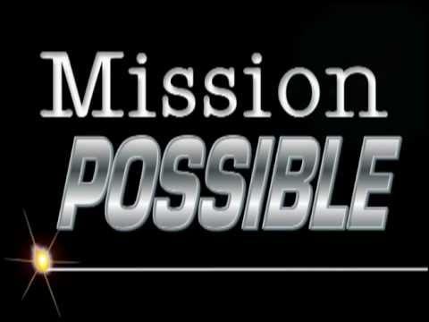 Mission Possible Logo Mission possible metrohartford