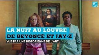 Le clip de Beyoncé et Jay-Z au Louvre vu par une historienne de l'art