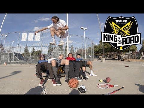 King of the Road Season 3: Webisode 6 (2018)